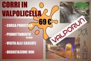 Corri in Valpolicella